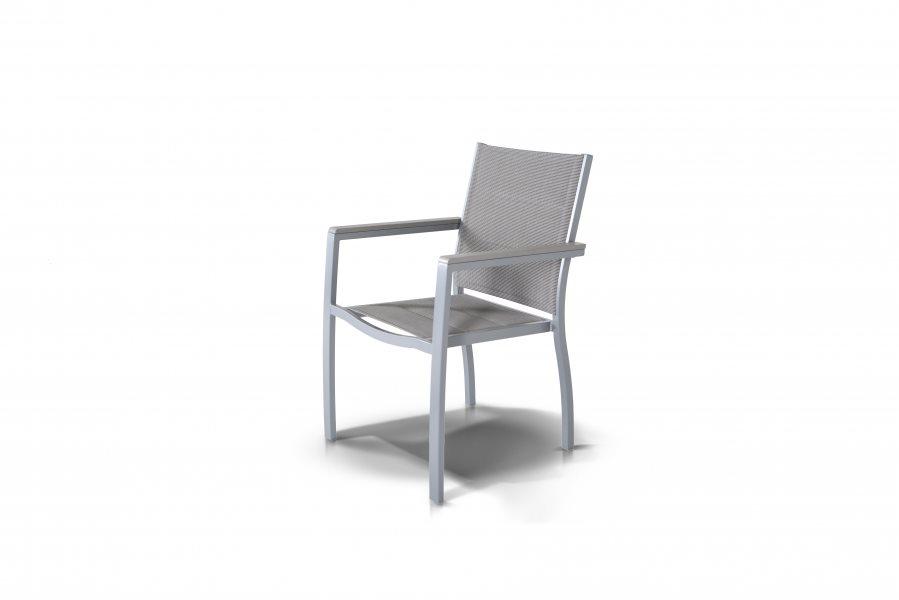 алюминиевые стулья интернет магазин Astela Mebel