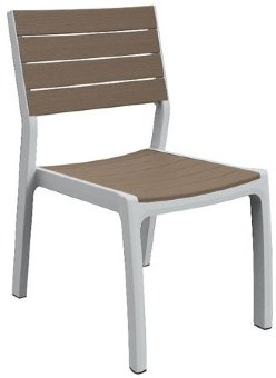 Стул ГАРМОНИ Harmony chair из пластика
